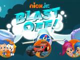 Nick Jr. Blast Off!