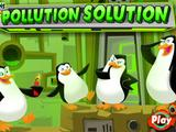 Penguins of Madagascar | Pollution Solution