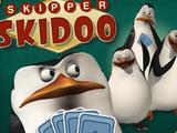 Penguins of Madagascar | Skipper Skidoo