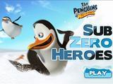 A Madagaszkár pingvinjei | Fagyos hősök