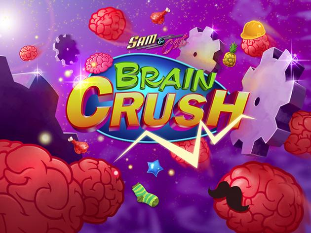 Sam & Cat: Brain Crush