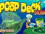 SpongeBob SquarePants : Poop Deck Draw Down
