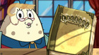 SpongeBob SquarePants : Legends Of Bikini Bottom