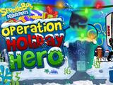 SpongeBob SquarePants : Operation Holiday Hero