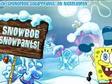 SpongeBob SquarePants : Snowpants