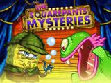 The SquarePants Mysteries