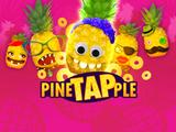 Spot it! Pinetapple