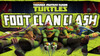 Teenage Mutant Ninja Turtles | Footclan Clash