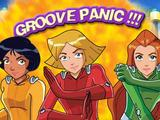 Totally Spies: Groove Panic