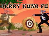 Totally Spies: Jerry Kung Fu