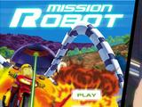 Totally Spies: Mission Robot