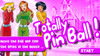 Totally Spies: Totally Pinball