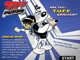 T.U.F.F. Puppy: Are you T.U.F.F Enough?