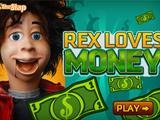 Victorious | Rex Loves Money