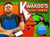 Victorious | Kwakoo Sushi Tower