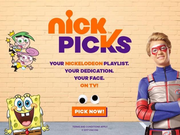 Nick Picks Contest