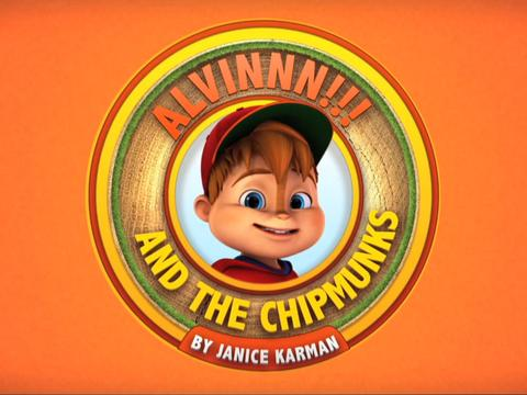 New episodes of ALVINNN!!! and The Chipmunks every weekend!