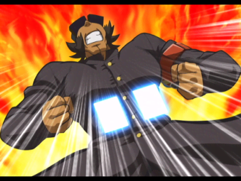 Future Card Buddyfight #18: Menacing Duel Sieger!