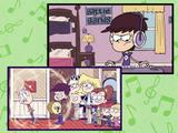Loud House Beat Box