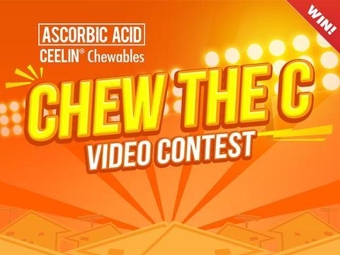 Chew The C Video Contest!