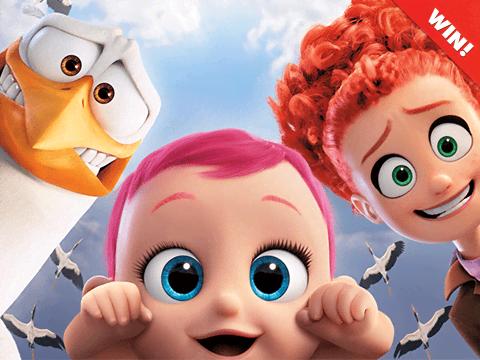 STORKS Movie Contest