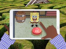 Nick Gamer: SpongeBob SquarePants Lost Treasures