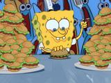 Spongebob Golden Moment: Help Wanted