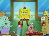 Spongebob Golden Moment: Spongebob LongPants