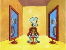 SpongeBob Golden Moment: Squidward in Clarinetland