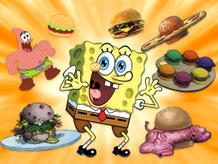 Top 10 Krabby Patty Varieties