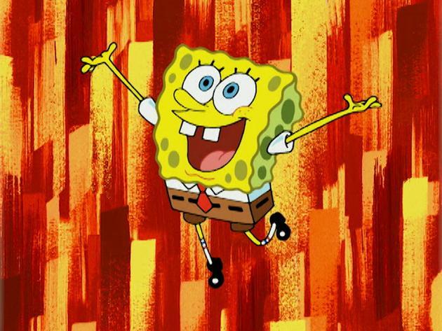 SpongeBob Golden Moment: Best Day Ever