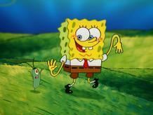 SpongeBob Golden Moment: The FUN Song
