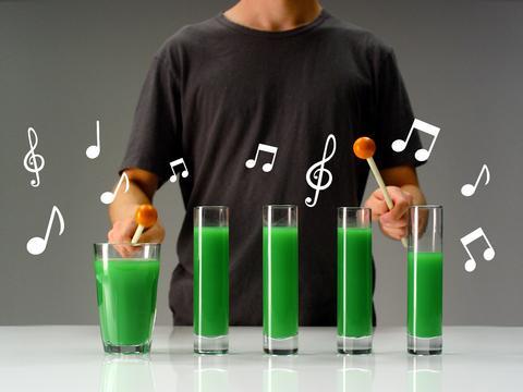 Музыка Nickelodeon