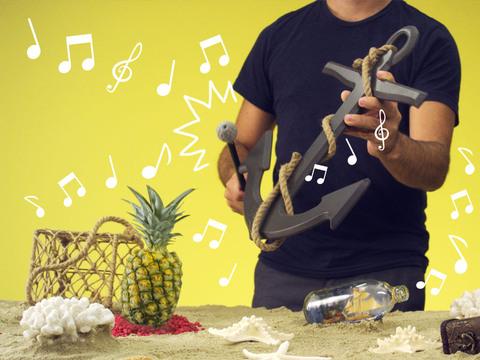 Bob Esponja | SHORT | ¡La mejor canción del mundo!