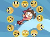 Gli emoji di Timmy