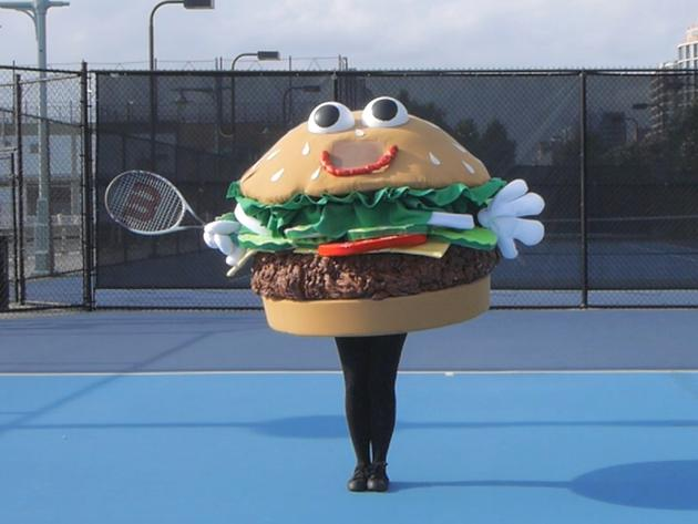 The Krabby Patty Chronicles: Flipper Finds a Sport