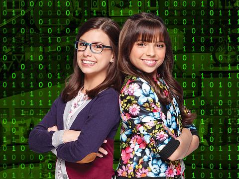 Game Shakers   Short   Chicas Programadoras