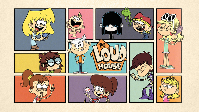 The Loud House Episodes | Watch The Loud House Online ...