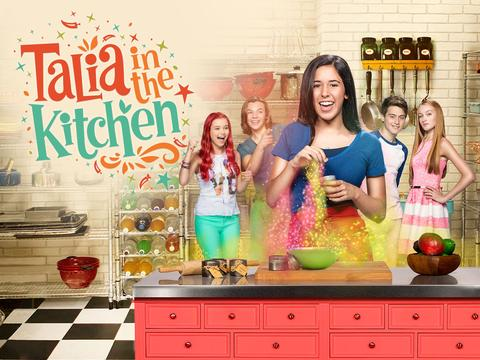 Kitchen Magic Medley