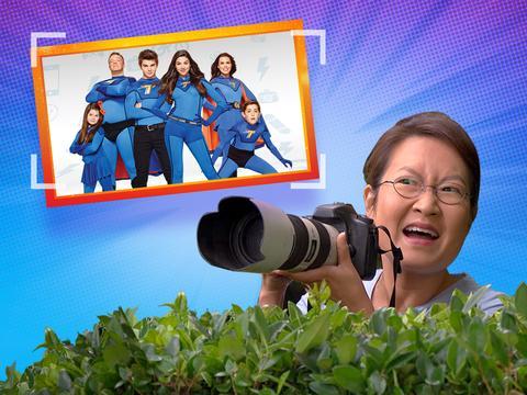 Mrs. Wong joue les détectives