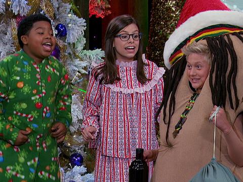 Navidad en Nick | Shorts | 12 días para Nick-navidad