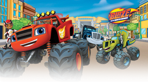 The monster machines online full episodes and clips nick videos