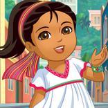 Meet the Characters | Dora