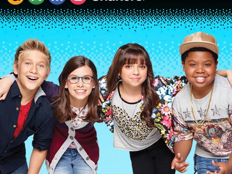 Game Shakers New Episodes