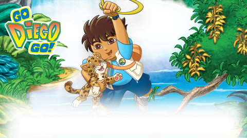 Go Diego Go Episodes  Watch Go Diego Go Online  Full