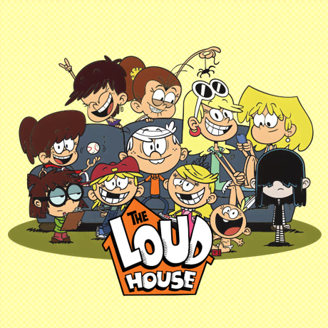 The Loud House