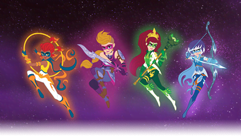Mysticons Episodes Watch Mysticons Online Full