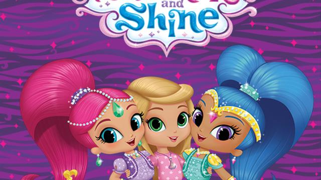And shine episodes watch shimmer and shine online full episodes