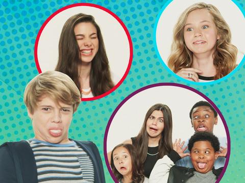 Nick Stars | Short | Las estrellas de Nickelodeon