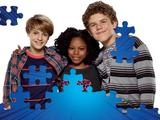 Puzzle 'Henry Danger'